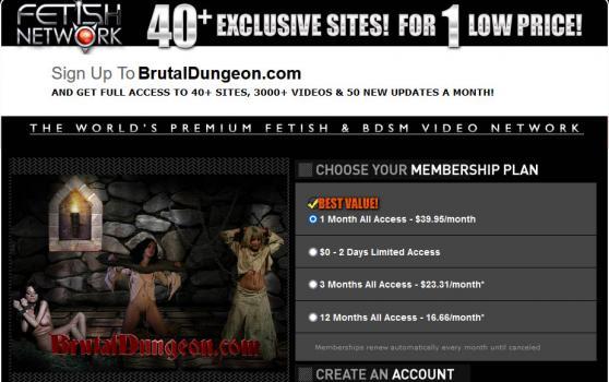 BrutalDungeon (SiteRip)