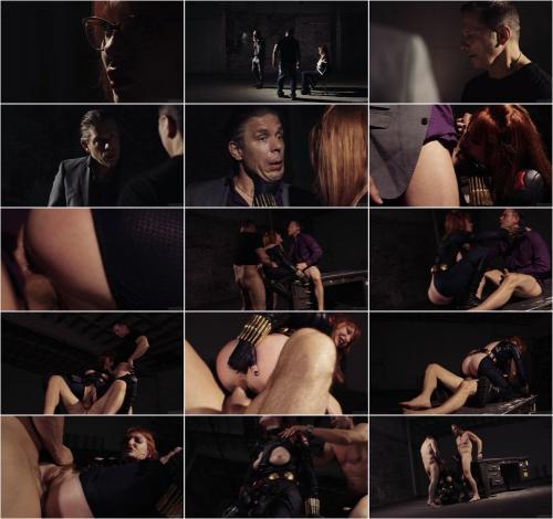 Lacy Lennon - Black Widow [FullHD 1080P]