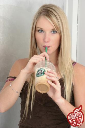 Privateschooljewel  045. Starbucks beginnings