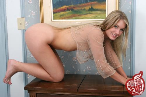 Privateschooljewel  014. Desk set - Girlsdelta
