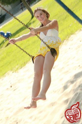 Privateschooljewel  034. Swingset