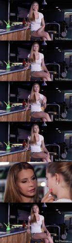 3298846560 [VivThomas] Behind The Scenes: Stella Cardo On Location