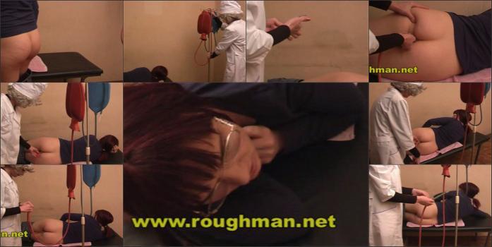 Roughman.net Sasha