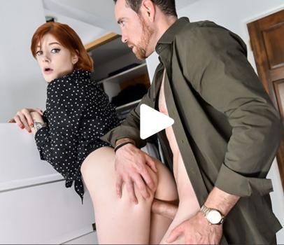 Ava Little - Banging Your Sons Redheaded Friend 1080p