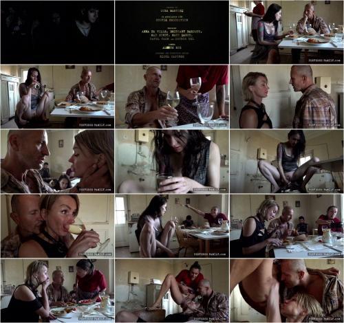Perversefamily - e52 welcome pissing toast [FullHD 1080P]