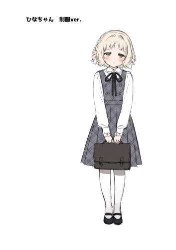 hentai [満開開花] 家庭教師のお兄さんと校門でカーSEX