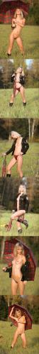 [EroticBeauty] Natalia B - Raining Sunshine eroticbeauty 07190