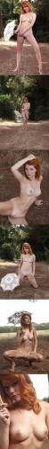 [Met-Art] Mia Sollis - Folme - Girlsdelta