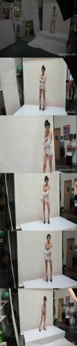 [MoreySudio] Eden Arya - Video C4V1 sexy girls image jav