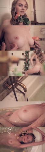 [Met-Art] Nancy A - Loves Me - Girlsdelta