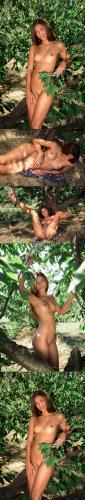 [EroticBeauty] Kenya - Alone eroticbeauty 07190