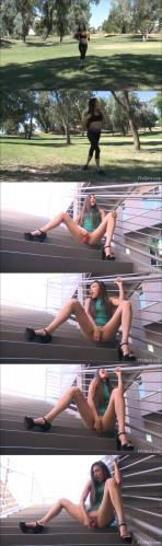 [FTVGirls] Katy - Tall, Sexy, Extreme!